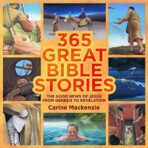 365 Great Bible Stories