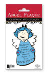 Angel Plaque – Find Peace..
