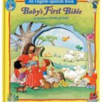 Baby's First Bible – Board Book