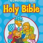 The Berenstain Bears Holy Bible NIrV
