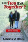 Can two walk together. ISBN: '1. Soft Cover