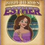 Bible Heroes Activity Book: Esther