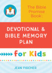 Devotional And Bible Memory Plan For Kids