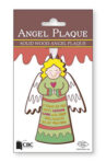 Angel Plaque – An Angel To Protect You…