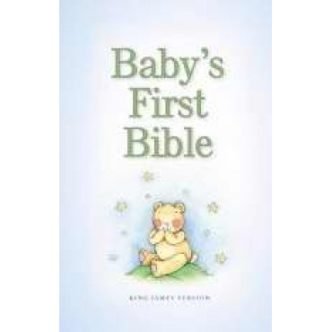 Children's Bible | Glorious Beginnings